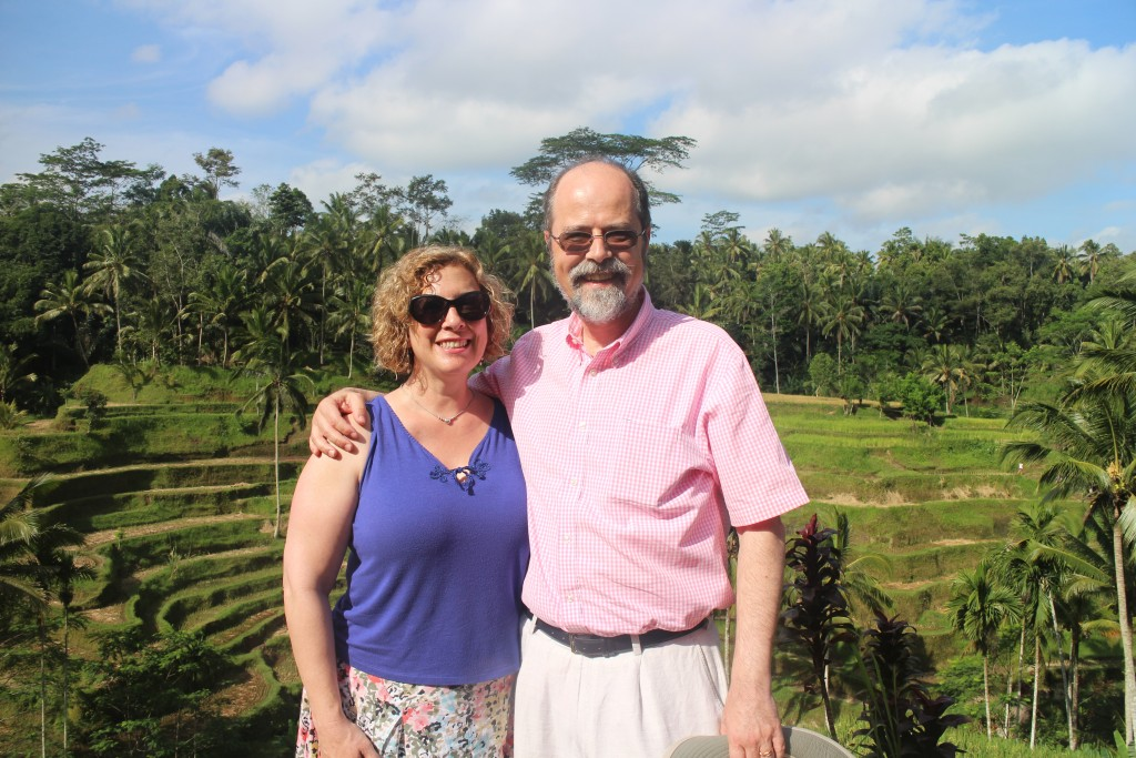 In front of Ubud rice terraces 2015-06-04 03.13.01